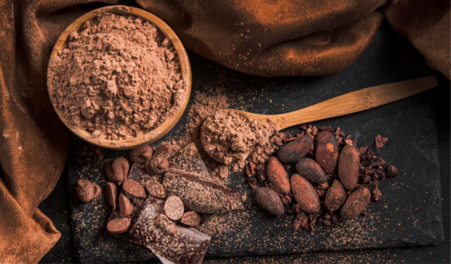 chocolate ricefer